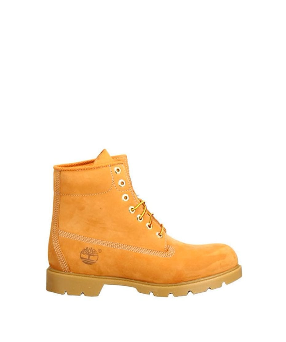 0bf25d4589fad Timberland Men s Icon 6-in Basic Boot in Wheat Nubuck ...