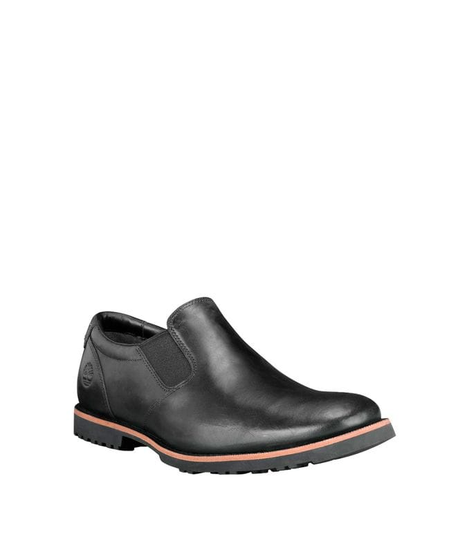 Timberland Men's Kendrick Slip-On Shoes in Black
