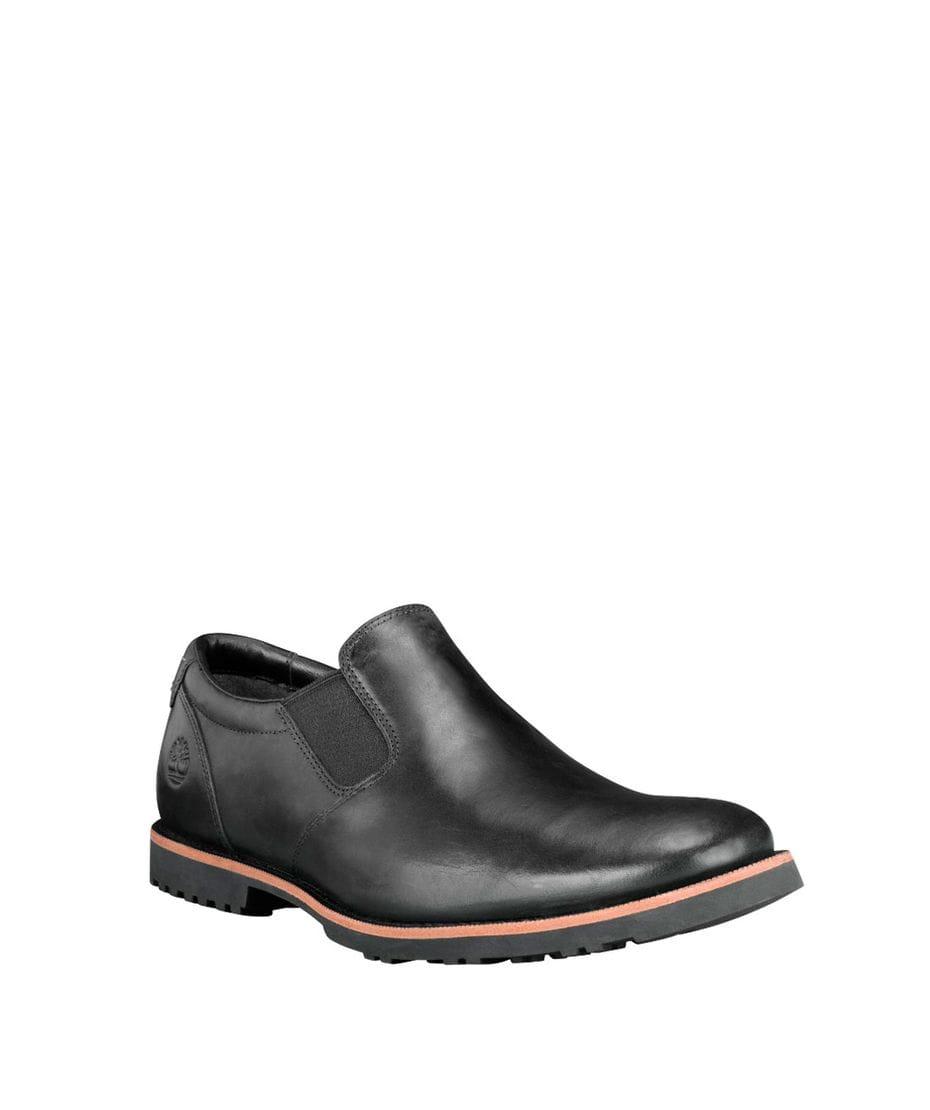 6765f457926 Timberland Men s Kendrick Slip-On Shoes in Black