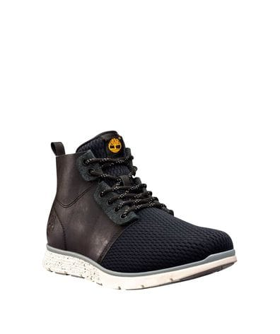 Timberland Men's Killington Chukka Shoes in Black