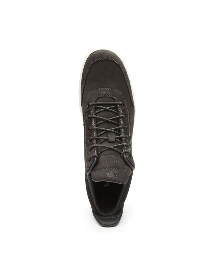 60af3395c286 ... Timberland Men s Amherst High Top Chukka in Dark Grey ...
