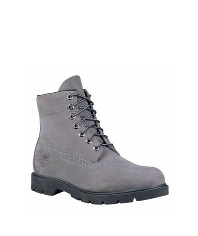 Timberland Men's Icon 6-in Basic Waterproof Boot in Grey