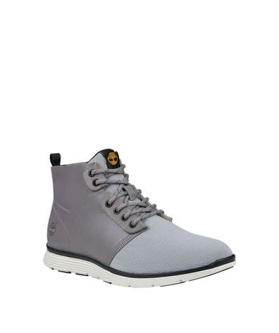 Timberland Men's Killington Chukka Shoes in Grey