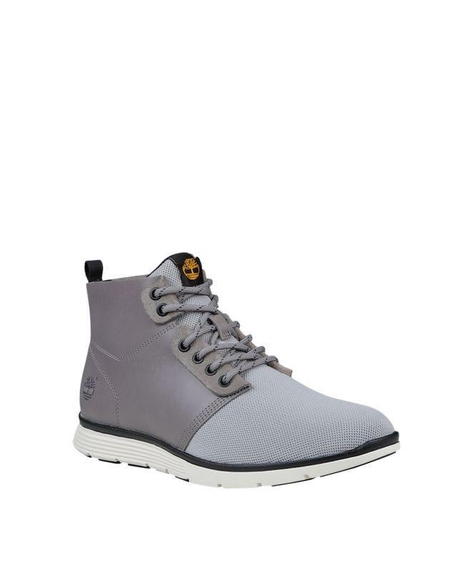 Timberland Men's Killington Chukka Shoes in Grey