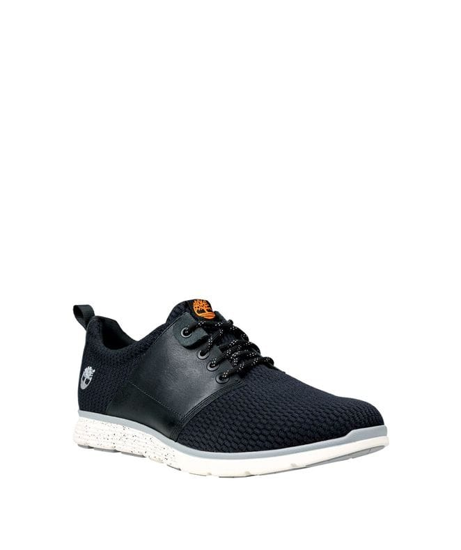 Timberland Men's Killington Oxford Shoes in Black