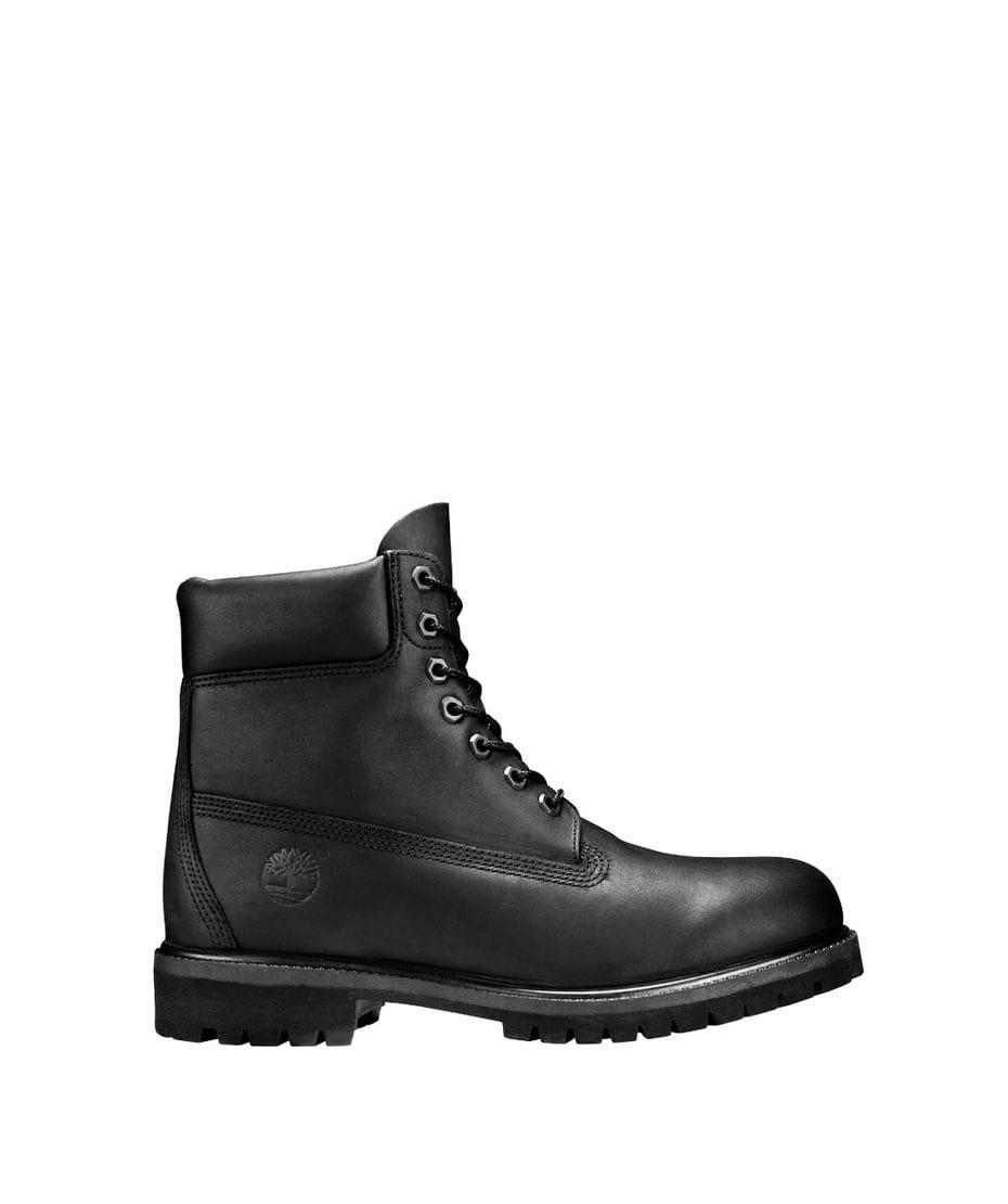 Premium Waterproof Boot in Black