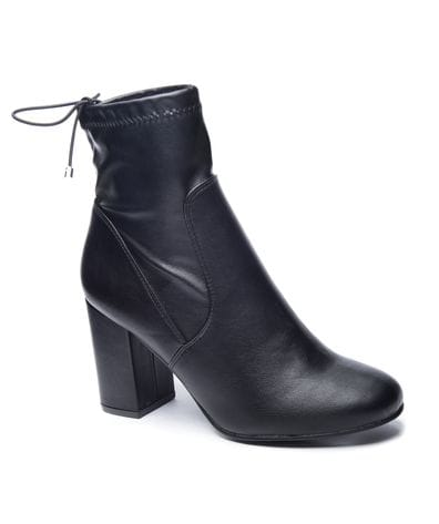 Chinese Laundry Women's Kyla Smooth Boot in Black