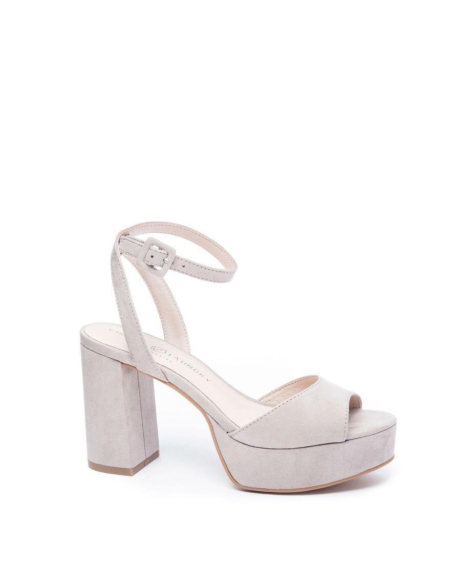 Platform Dress Sandal | Vevey Shoes
