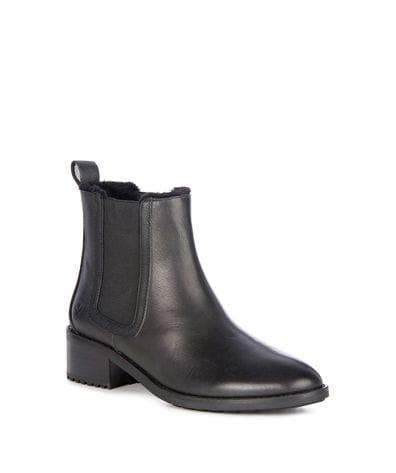 EMU Australia Ellin Women's Deluxe Wool Boot Waterproof in Black