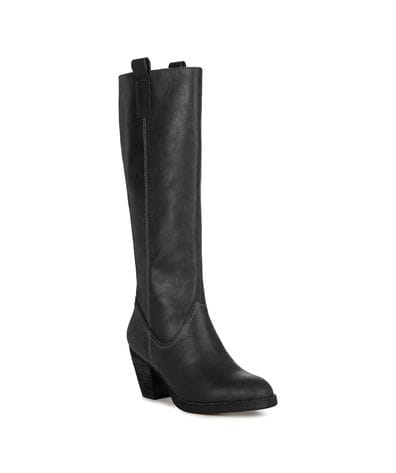 EMU Australia Women's Capella Deluxe Wool Boot Waterproof in Black