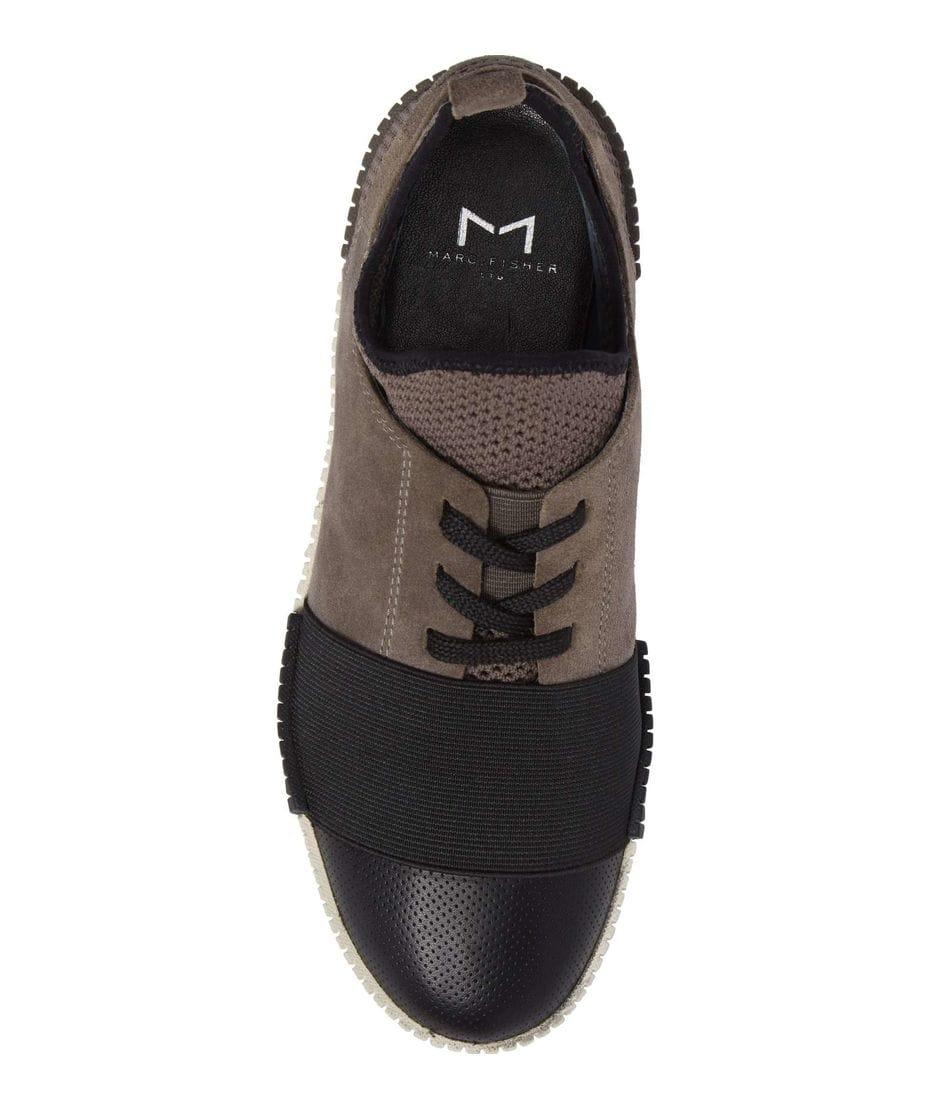 be0c7129f76 ... Marc Fisher LTD Ryley Platform Sneaker in Grey Multi