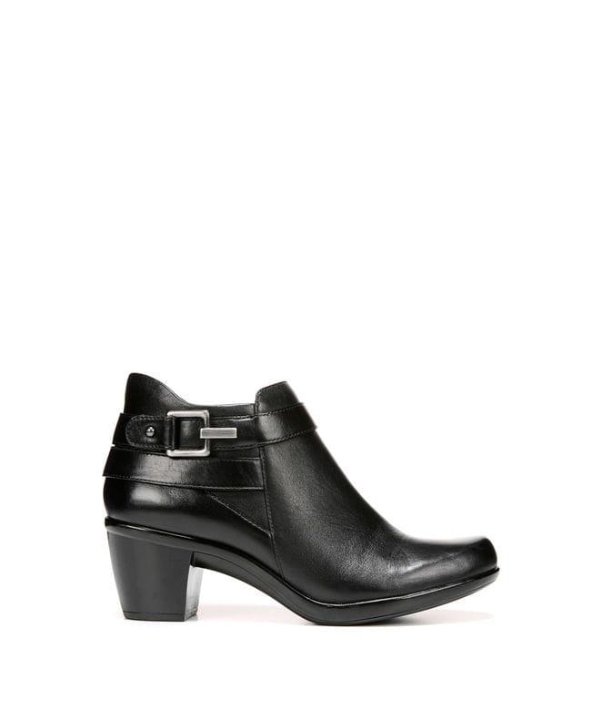Naturalizer Women's Elenor Boot in Black