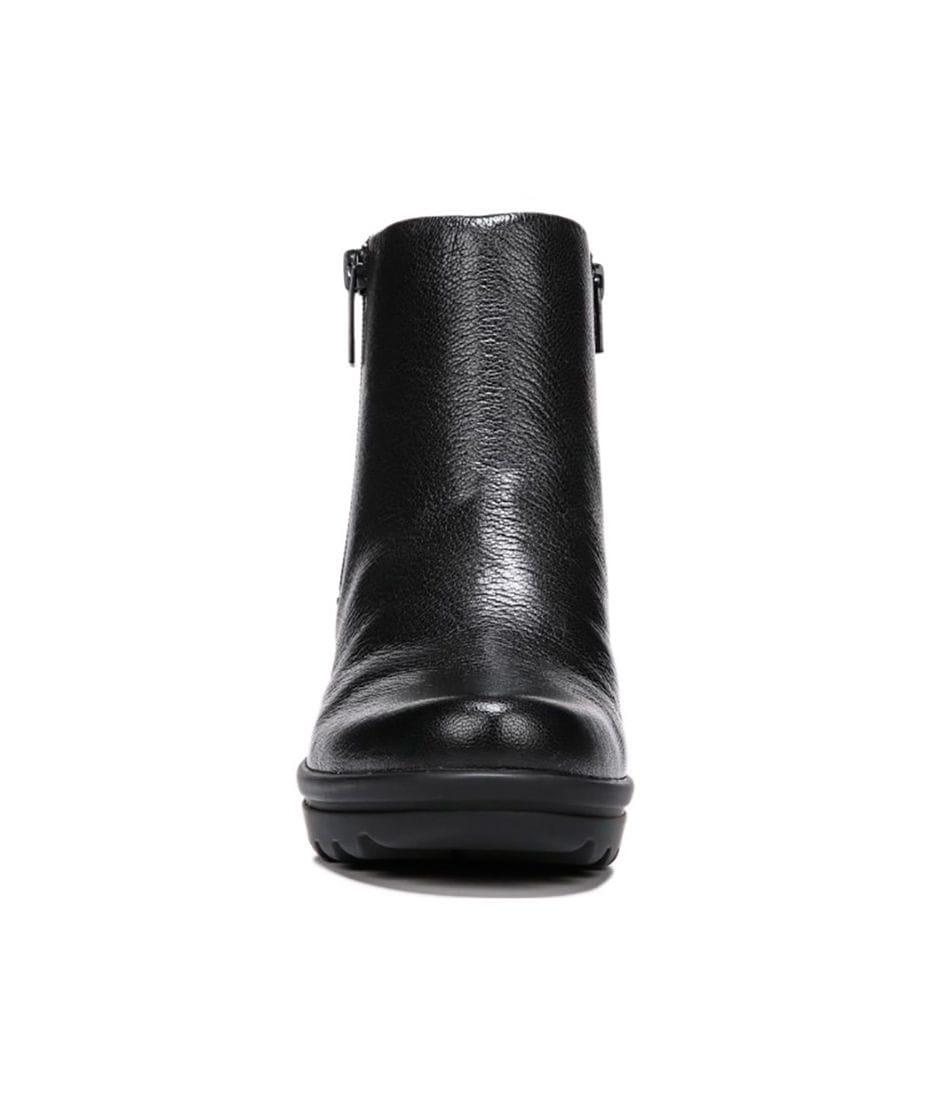 6bab744b4c5 Naturalizer Women s Quineta Leather Boot in Black ...
