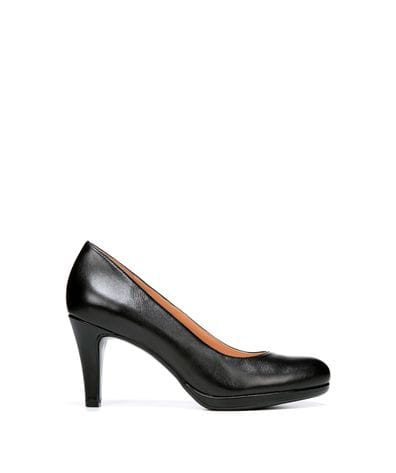 Naturalizer Women's Michelle Dress Pump in Black