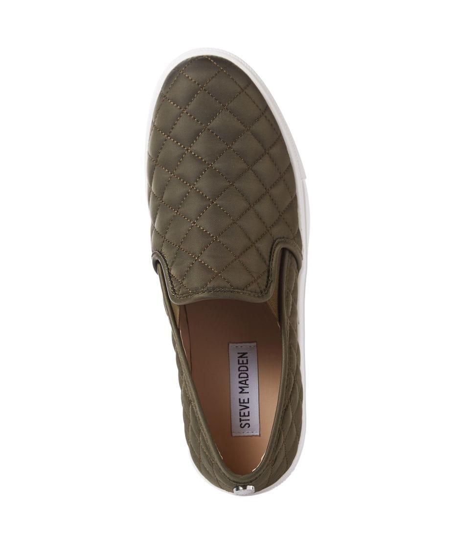 Steve Madden Women S Ecentrcq Sneaker Vevey Shoes