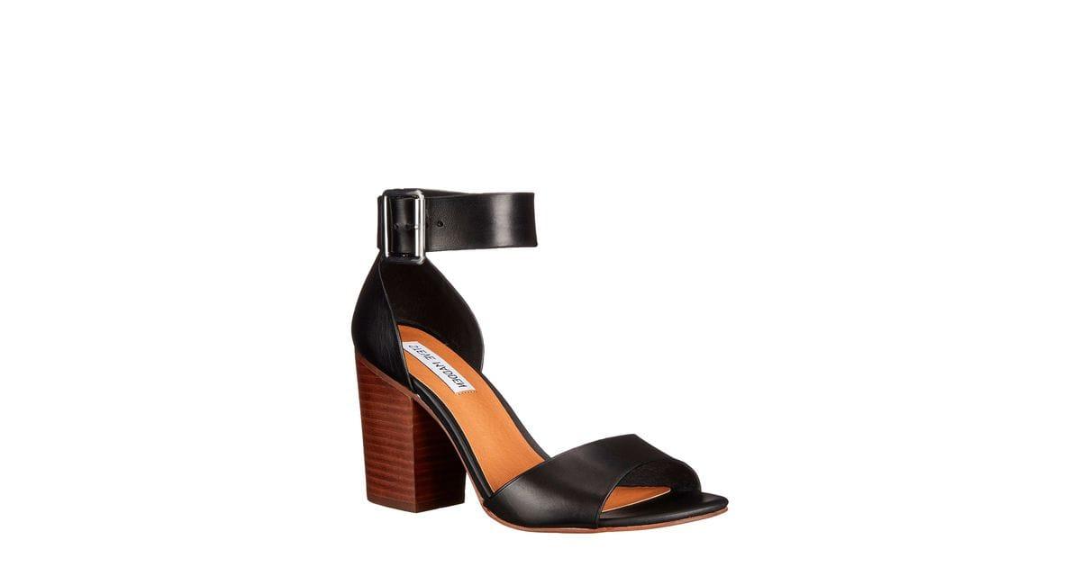 7330ea532a0 Steve Madden Women s Estoria Dress Sandal