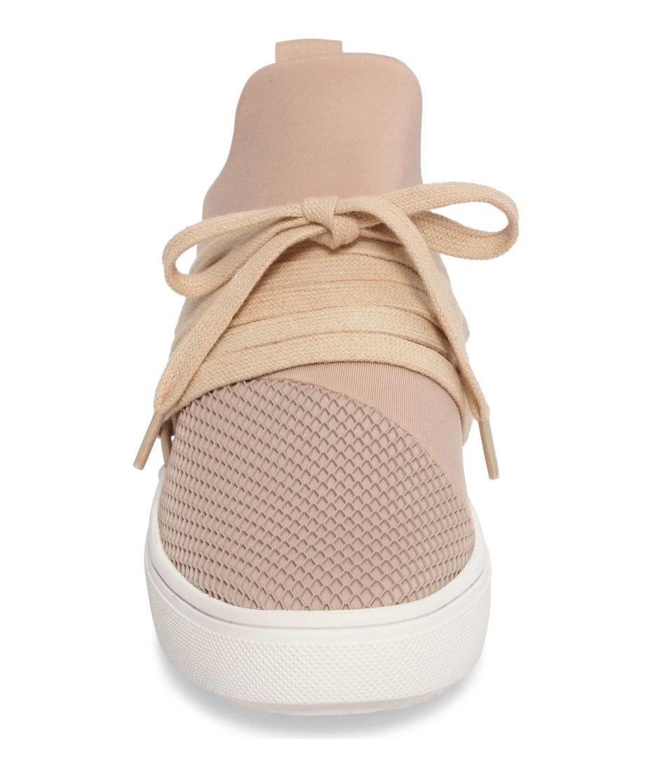 909f3d819f8 ... Steve Madden Women s Lancer Athletic Sneaker in Blush ...