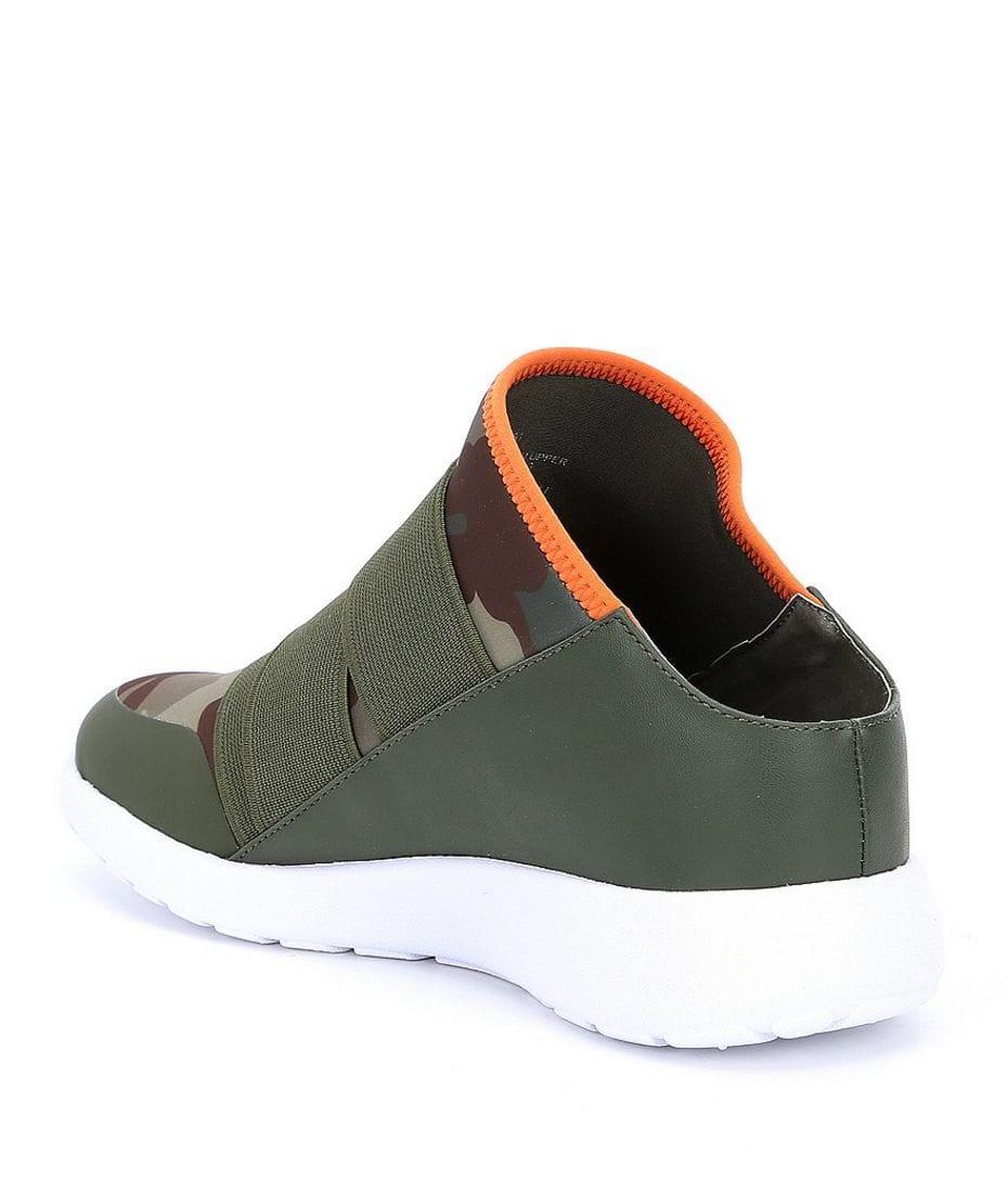 c3e1c269570 Steve Madden Vine Women s Slip-On Sneakers in Camoflage ...
