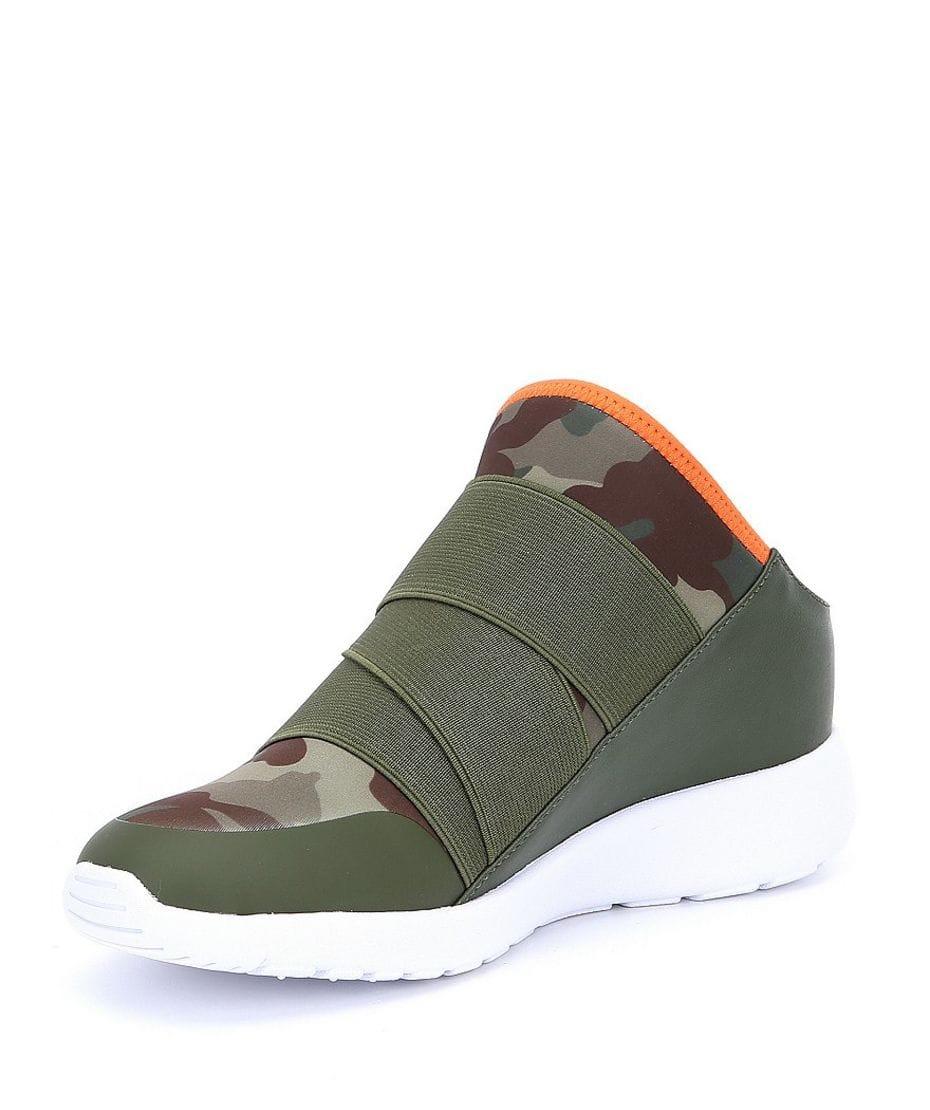 fc90c20825c ... Steve Madden Vine Women s Slip-On Sneakers in Camoflage