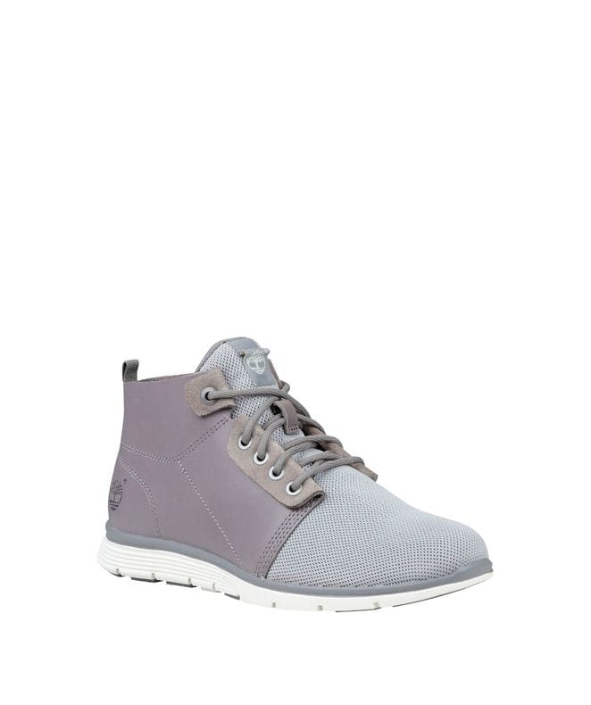 Timberland Women's Killington Chukka Boot in Grey