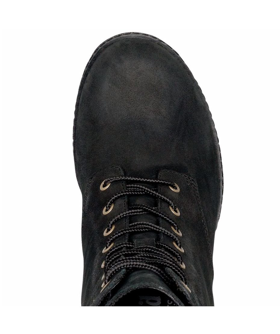 3a54759015ff ... Timberland Women s Glancy 6-inch Boots in Black ...