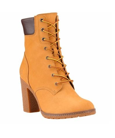 Timberland Women's Glancy 6-inch Boots in Wheat