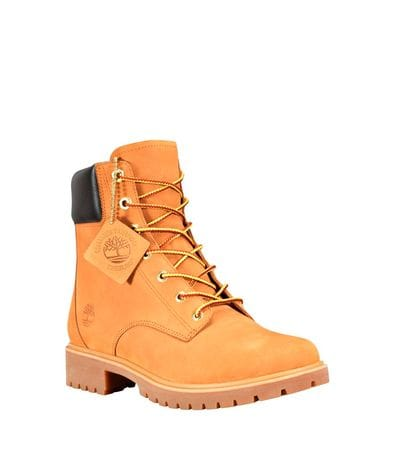 Timberland Women's Jayne 6-inc Waterproof Boots in Wheat