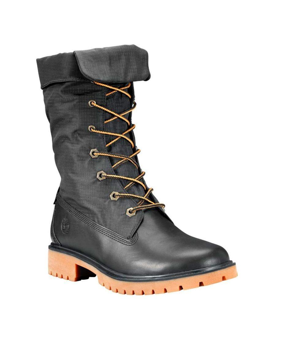 1f432e491cd Timberland Women s Jayne Waterproof Gaiter Boots in Black - 20% Off ...